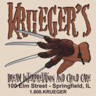 Krueger's Dream Interpretation And Child Care by popularthreadz