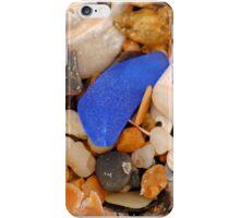 Seaglass iPhone Case/Skin