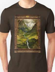 The Ring is taken to Rivendell T-Shirt