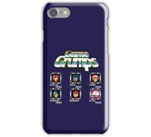 Game Grumps Megaman iPhone Case/Skin