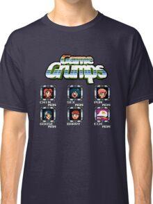 Game Grumps Megaman Classic T-Shirt