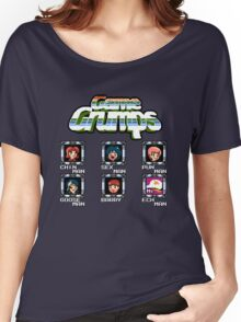 Game Grumps Megaman Women's Relaxed Fit T-Shirt