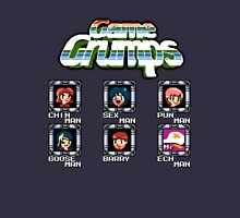 Game Grumps Megaman Unisex T-Shirt