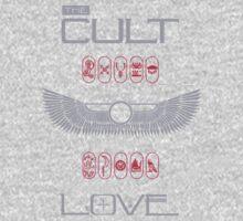 The Cult of Love Kids Tee