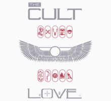 The Cult of Love Kids Tee