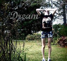 Dream by SamanthaArlia