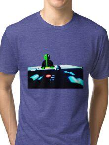 Bored Project Tri-blend T-Shirt