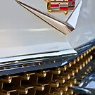 &#x27;58 Cadillac by dlhedberg