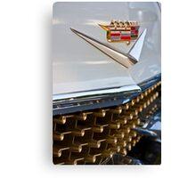 '58 Cadillac Canvas Print
