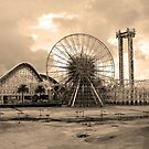 Disney California Adventure by Jsprentallphoto