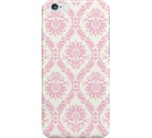 PINK! iPhone Case/Skin