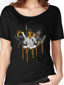 San Francisco Baseball Furies Women's Relaxed Fit T-Shirt