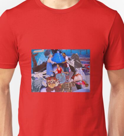 Water Wars Unisex T-Shirt