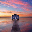 Matilda Bay Sunirse II by Kirk  Hille
