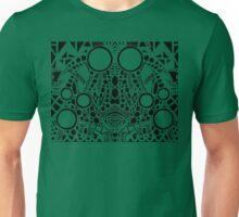 Deconstruction of reality Unisex T-Shirt