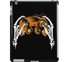 Spooky GC iPad Case/Skin
