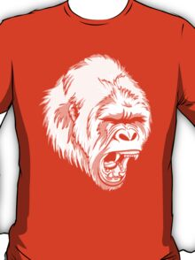 mad gorilla T-Shirt