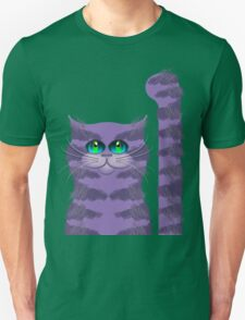 CARLOS THE CAT Unisex T-Shirt