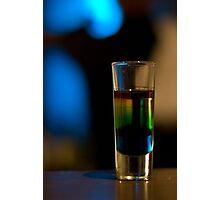 Liquid Courage Photographic Print
