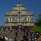 Macau by Marc Bester