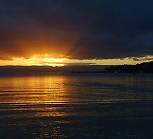 Coles Bay - Freycinet Peninsula #1 by Matt  Carlyon