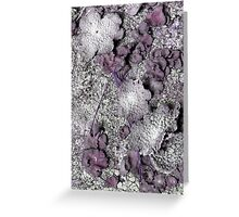 Natural Textures-Available As Art Prints-Mugs,Cases,Duvets,T Shirts,Stickers,etc Greeting Card