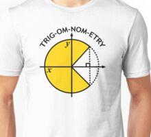 Om Nom, Math Humor Unisex T-Shirt