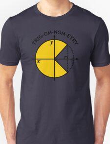 Om Nom, Math Humor T-Shirt