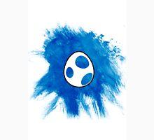 Blue Yoshi Egg Unisex T-Shirt