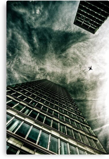 Vertical by Boris UNTEREINER