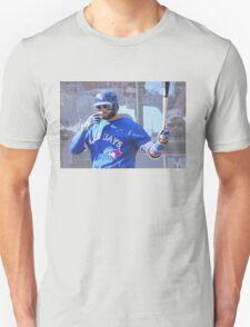 Kevin Pillar  Toronto Blue Jay Unisex T-Shirt