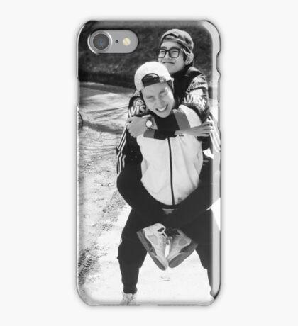 BTS/Bangtan Sonyeondan - Vhope iPhone Case/Skin