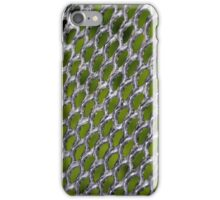 Abstract Grid iPhone Case iPhone Case/Skin