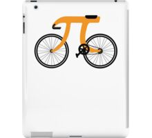 Pi Bike iPad Case/Skin