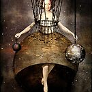 The world by Catrin Welz-Stein