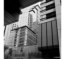 Sydney - Streetscape Photographic Print