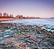 Alexandra Headland, Sunshine Coast by ken47
