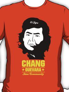 Chang Guevara T-Shirt