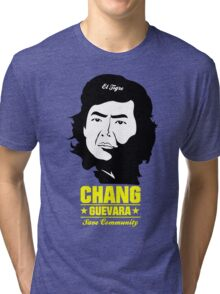 Chang Guevara Tri-blend T-Shirt
