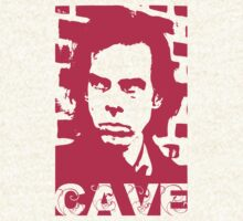 Nick Cave by ThanThan-Store