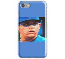 Roberto Osuna iPhone Case/Skin