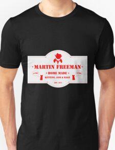 Kittens, Jam and Rage Unisex T-Shirt