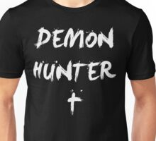 Demon Hunter Unisex T-Shirt