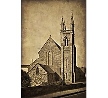 Church of Mary Immaculate Photographic Print