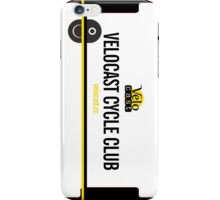 Velocast Cycle Club iPhone Case iPhone Case/Skin