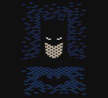 Bat Wayne  by Corinna Djaferis