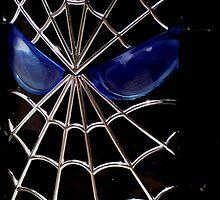 Spider Man PC case bling! by patjila