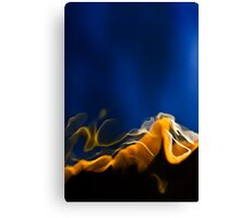 Elemental Canvas Print