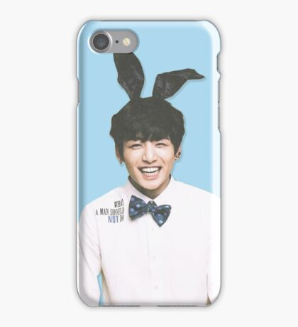 BTS/Bangtan Sonyeondan - Jungkook  iPhone Case/Skin