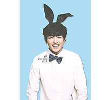 BTS/Bangtan Sonyeondan - Jungkook  Photographic Print